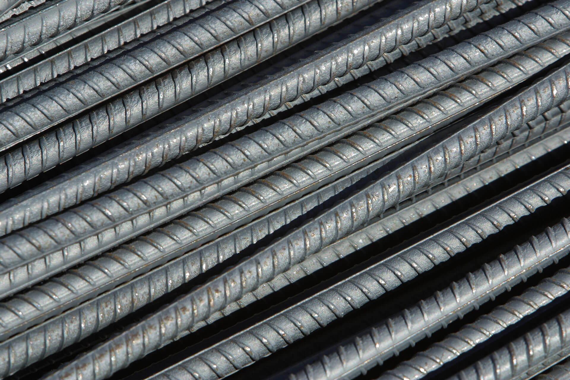 Steel Bar 171 Kimmu