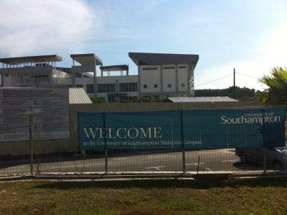 Southampton University 1